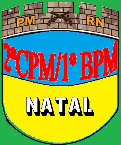 2ª CPM/1º BPM