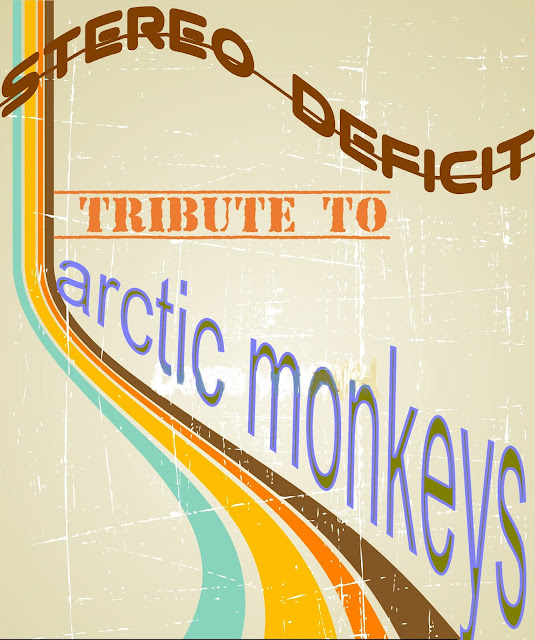 Arctic Monkeys tribute u Akademiji 28