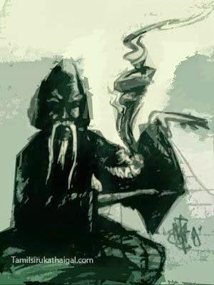 Zen and Nine Thieves - ஜென் கதைகள்
