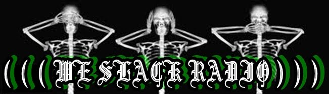 W-SLACK (We Slack Subgenius Online Radio)