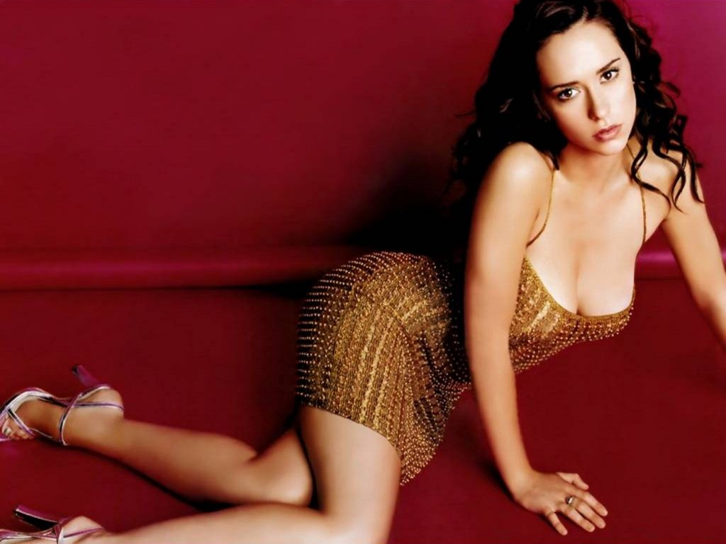 Jennifer Love Hewitt Nude Pics and Videos