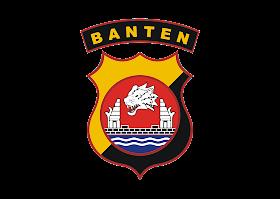 Polda Banten Logo Vector download free