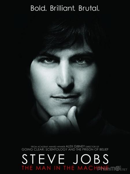 Cuộc Đời Steve Jobs - Steve Jobs (2015)
