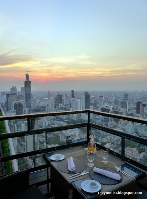 best bars in Bangkok