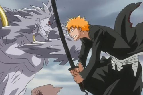 Bleach Special 2: The Sealed Sword Frenzy Subtitle Indonesia