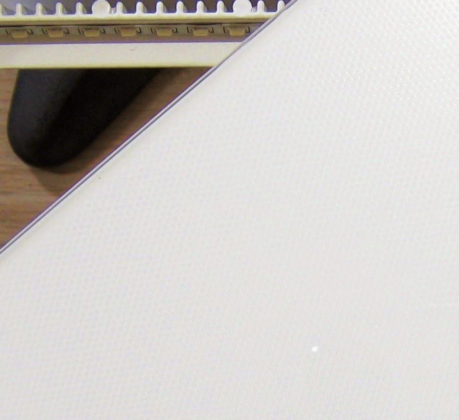 Plastic Reflector