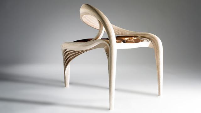 Cadeira Joseph Walsh