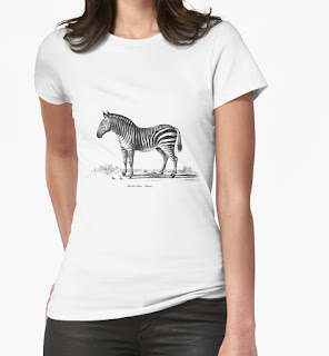 Retro Zebra available in 31 different products