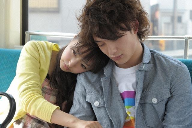 Film Jepang yang Romantis dan Mengharukan
