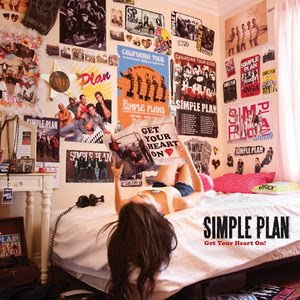 Simple Plan - Never Should Have Let You Go