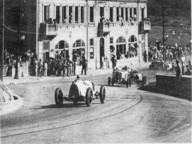 Circuito Da Gavea : Circuito da gÁvea em