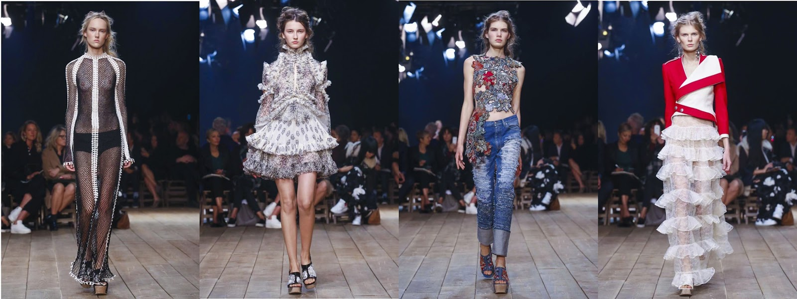 alexander-mcqueen-ss16, alexander-mcqueen-pfw, alexander-mcqueen-printemps-ete, sac-alexander-mcqueen, dudessinauxpodiums, du-dessin-aux-podiums, alexander-mcqueen-london, alexander-mcqueen-will-return-to-london