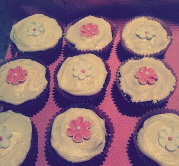 Skinny Sweets and Treats: Skinny Red Velvet Cupcakes
