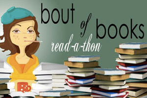 Bout of Books Challenges