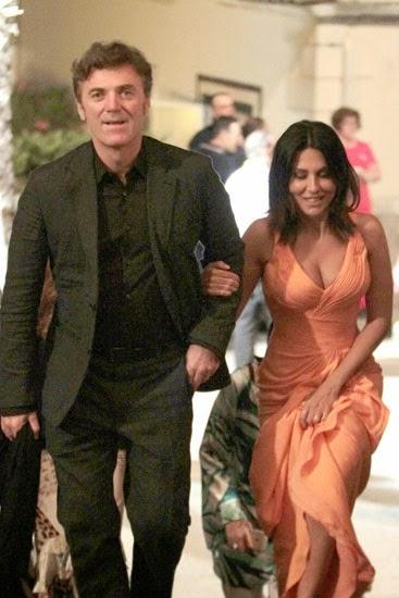 Oggi Sposi Blog Matrimonio Sabrina Ferilli E Flavio Cattaneo Del 29 Gennaio 2011