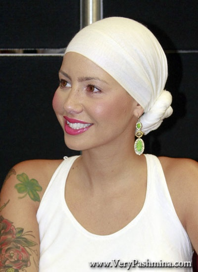 All Stuff Zone Amber Rose Haircut Hairstyles