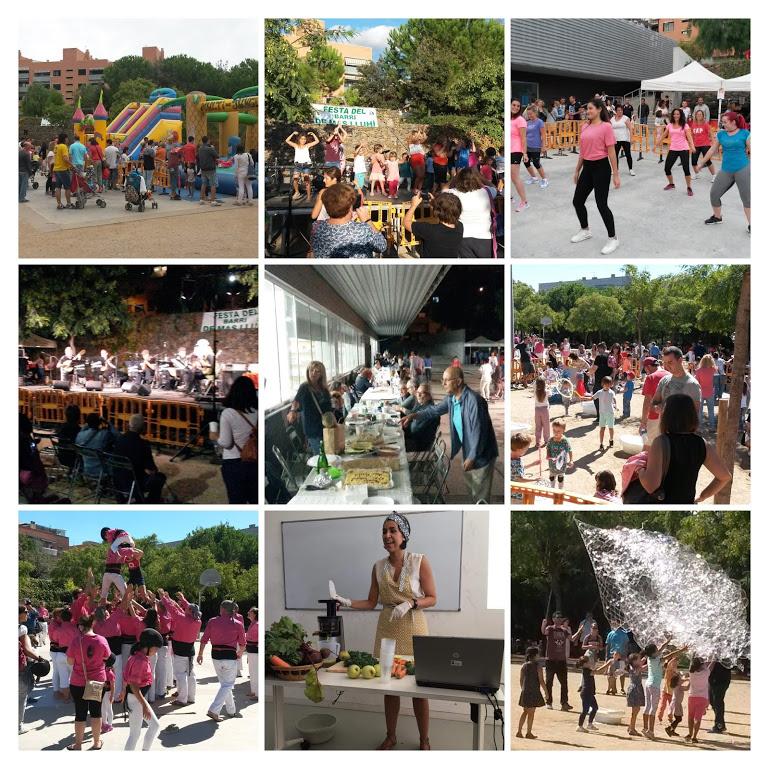 FESTA MAS LLUÍ 2016