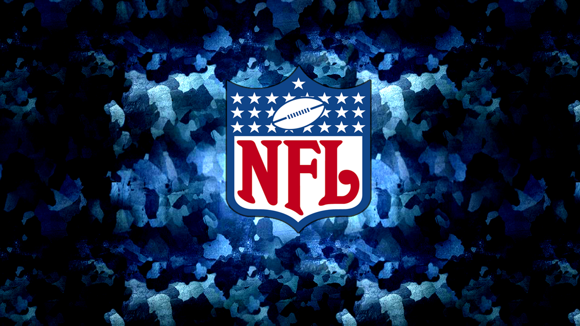 Free Download NFL Football HD Wallpapers for iPhone 5 Part Two
