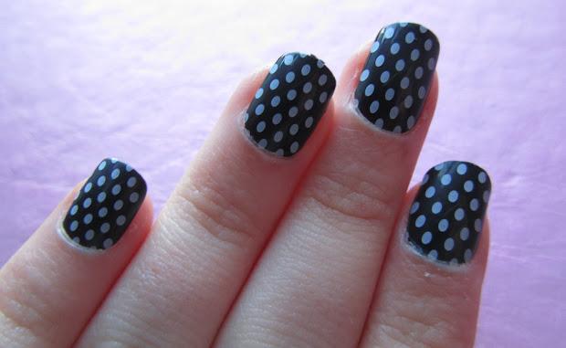 babblingaboutbeauty 4 penny nails