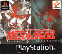 LINK DOWNLOAD GAMES Metal Gear Solid Special Missions PS1 ISO FOR PC CLUBBIT