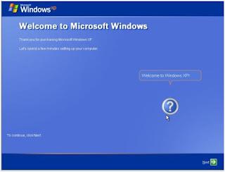 di PC desktop maupun laptop baik sebagai fresh install maupun install
