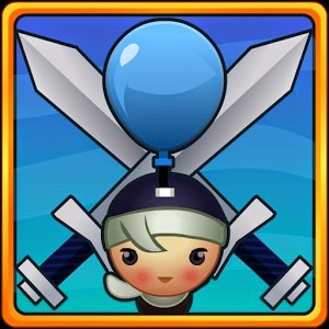 android game app review - tower defense - nova defense by egstudio