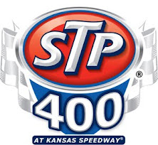 Race 8: STP 400 at Kansas Speedway