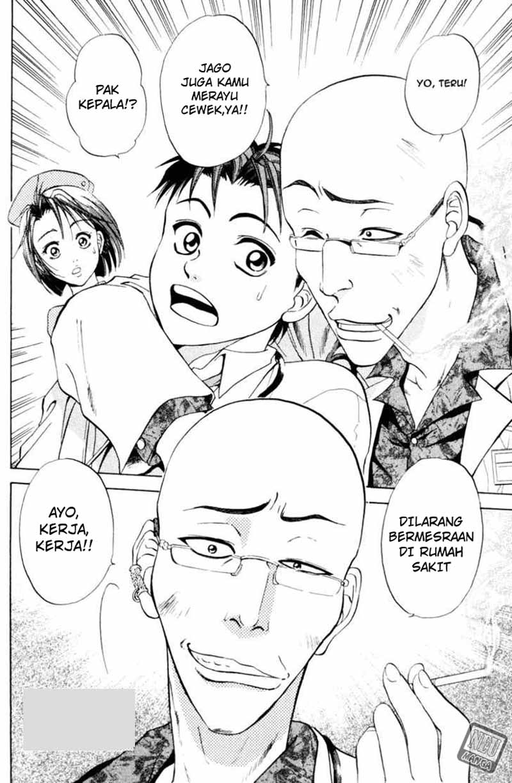 Komik godhand teru 002 3 Indonesia godhand teru 002 Terbaru 5 Baca Manga Komik Indonesia