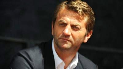 Tim Sherwood has a future at Spurs