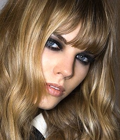 Cosmetics Guidelines to Slimmer Your Bangs-10