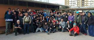 9º Encuentro Nacional de Coleccionistas de Boletos