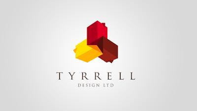 Richard Baird Logo Design