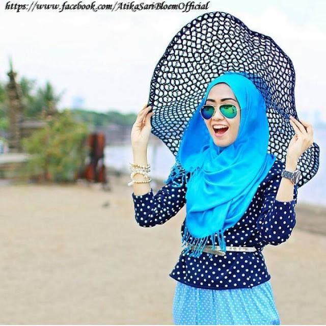 Hijab tendance 2015