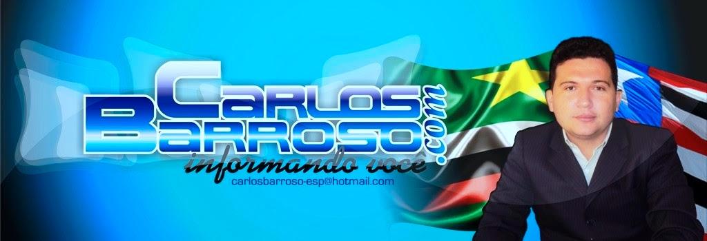Blod do Carlos Barroso