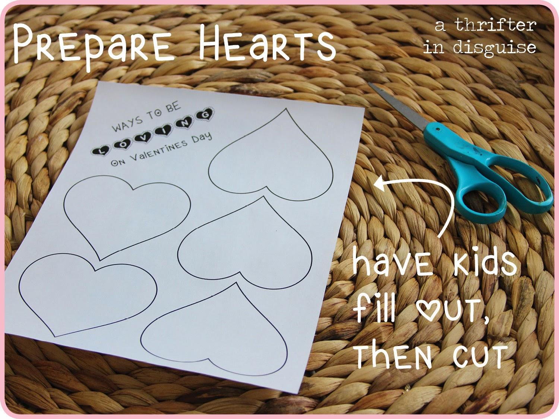 Kindness Crafts for Kids