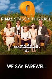The Middle Temporada 9 audio español