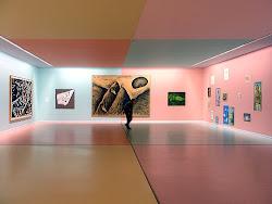 Kunstencyclopedie beeldende kunst 1945-1995 (samensteller Henk Woudsma)