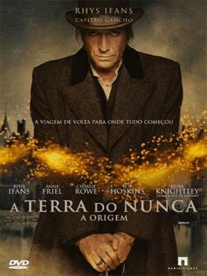 Baixar Filme A Terra do Nunca: A Origem (Dual Audio) Gratis t keira knightley fantasia bob hoskins aventura a 2011