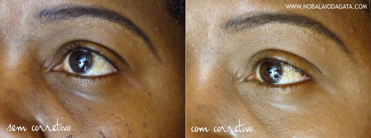 Corretivo Facial Natura Aquarela | Blog No Balaio da Gata