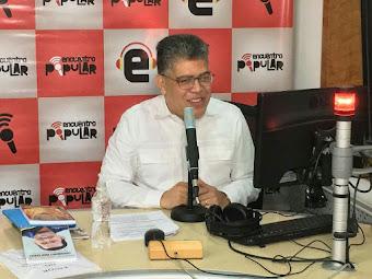 Radio Talento en el programa del ministro de Educación