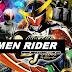 """Kamen Rider Gaim se junta ao """"Break Joker"""""""