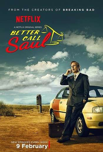 Better Call Saul Temporada 1 Completa