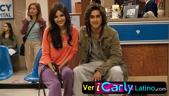 Victorious 4x03