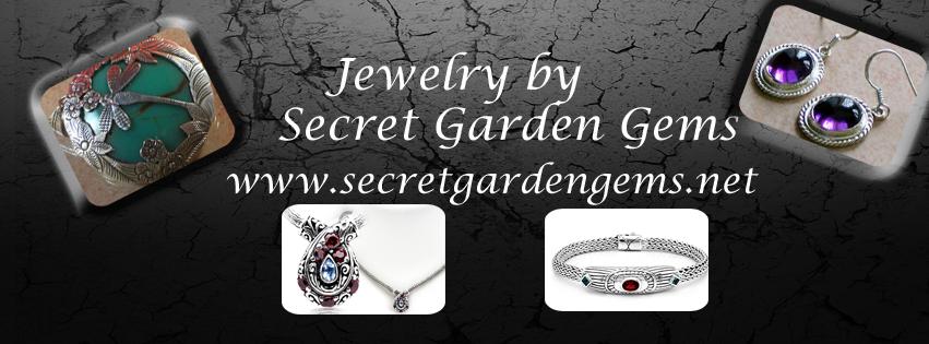 Secret Garden Gems