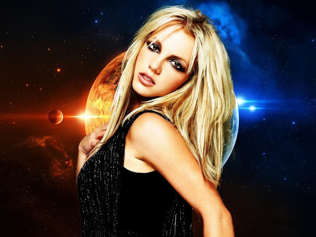 Britney Spears Wallpapers Free Download