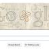 Google doodle honors Leonhard Euler