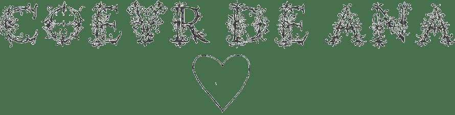 Coeur de Ana