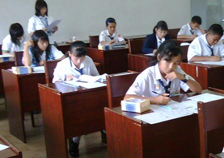 Download Soal UAS Kelas 3 SD Semester I Untuk Semua Mata Pelajaran