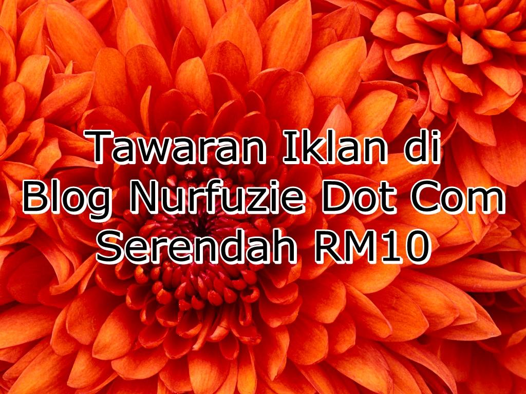 ilan murah, iklan harga rm10, iklan responsif, iklan mesra mobile