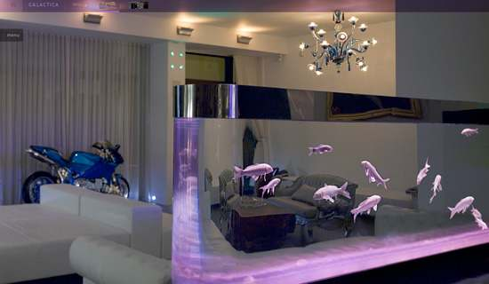 Home aquarium interior design and deco for Aquarium for home decoration